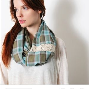 Ocean Country Infinity Scarf